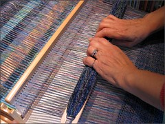 Loom perspective