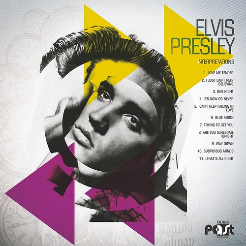 F-P Records_vinyl_elvis