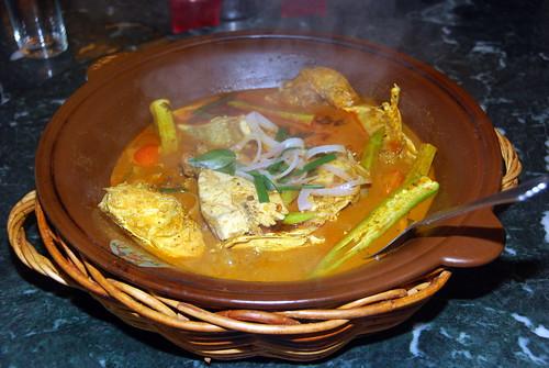 Restoran Pen Mutiara, Batu Maung, Penang by Ramzan2007.