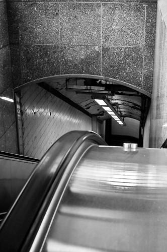 Subway Anyone? - (78/100)