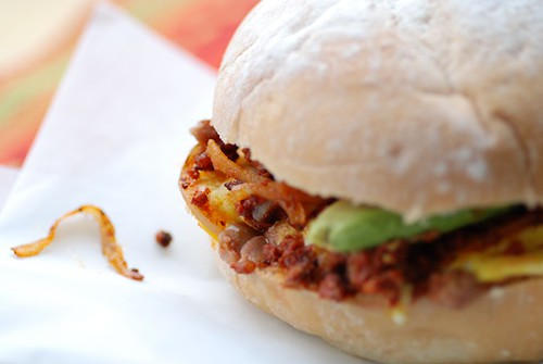 ... taco truck near you, don't worry. Here's how to make a great torta