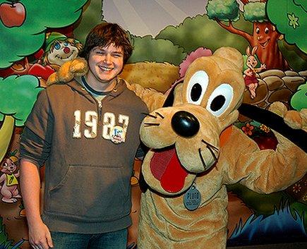 Max & Pluto