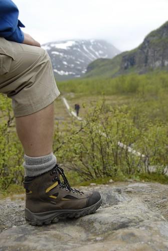 Trekkingschuhe Pflege « Freiluft Blog