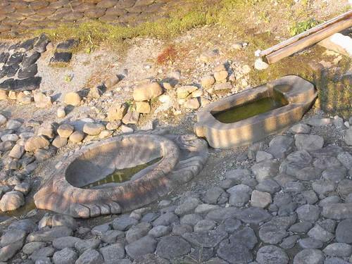 亀形石造物@明日香村-07