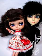 Bella e Yue