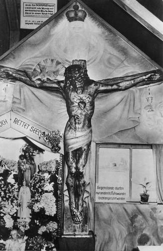 Das Gnadenkreuz von Heroldsbach