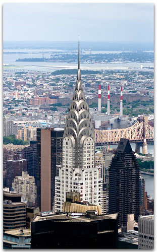 Chrysler Building, Midtown, Manhattan, New York, USA, by jmhdezhdez