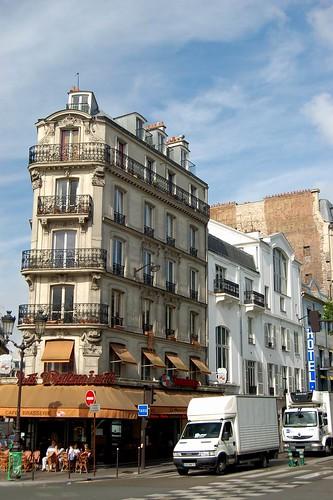 Moulin Rouge, Paris 巴黎 紅磨坊