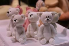 ursos flocados