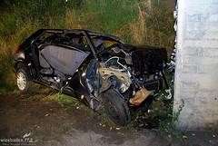 Schwerer Unfall L3017 11.07.09