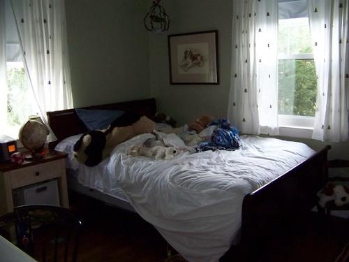 C4's room