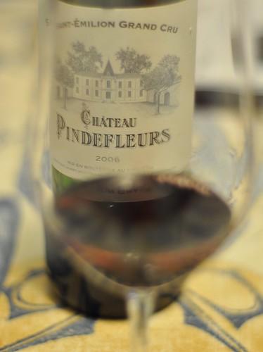 2006 Pindefleurs
