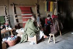Rebekka, Hallveig und Raphi in Haithabu 09-07-2009