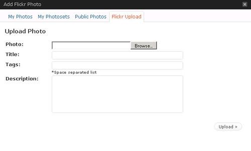 Flicker Manager v.2.8