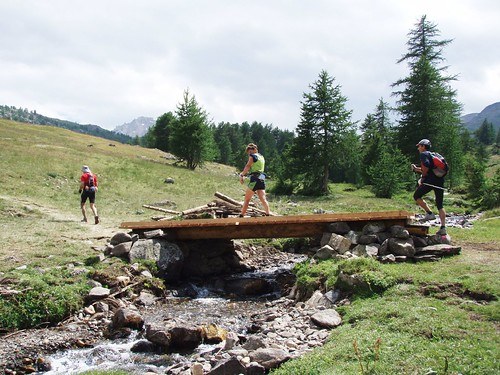 Trail des Cerces Merrell 2009 (1007)