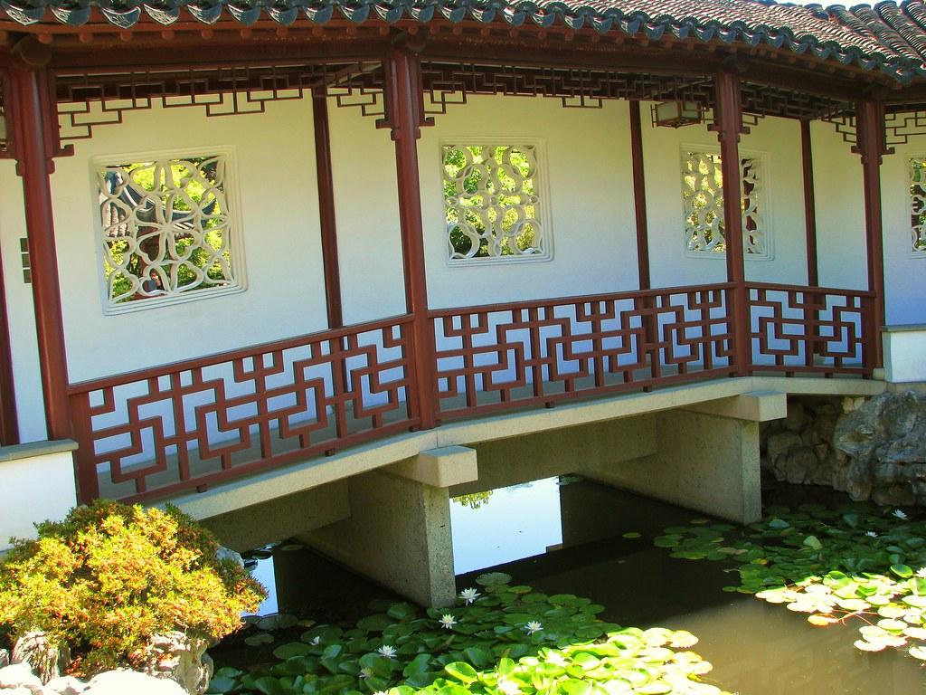 ~*~ Chinese Garden ~*~