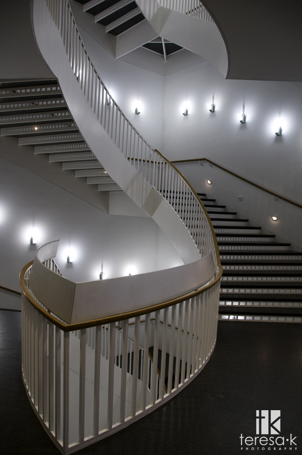 Museum of Contemporary Art Chicago Illinois by Teresa Klostermann of Teresa K photography