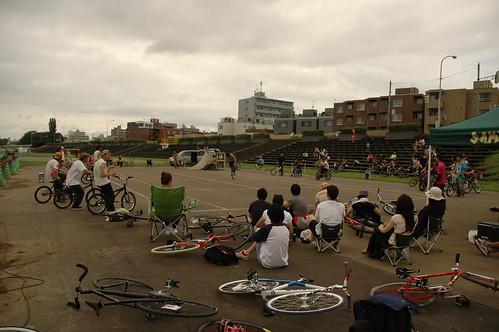 Toyohiragawa River Festival