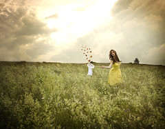 The Butterfly Catcher (Leah Johnston) Tags: pictures summer portrait woman selfportrait girl field female self butterfly spring photos leah fineart butterflies surreal johnston butterflynet yellowdress catchingbutterflies selfportraitartist wildfield leahjohnson leahjohnston leahjohnstonphotography leahjohnsonphotography leahjohnstonphotographer thebutterflycatcher leahjohnstonphotos