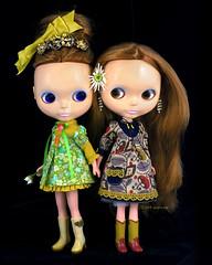 Lily & Pallas 131/365