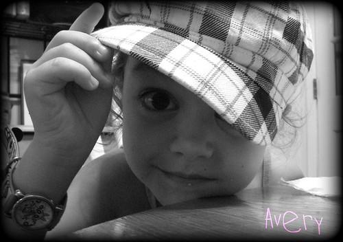 Avery bw