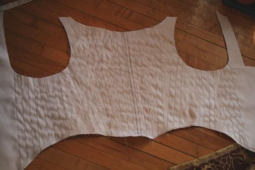 venetian corset