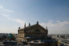 Hulleys in Paris-9 (donlandes) Tags: paris france opra palaisgarnier gallerieslafayettes