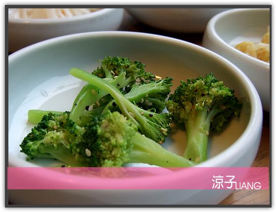 李家長壽 韓國料理05