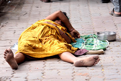 Colors of Poverty by Findsiddiqui on Flickr