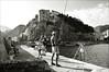 Estate all'italiana #3 (Mayastar) Tags: sea summer fisherman mare estate harbour cinqueterre pescatori porticciolo monterossoalmare mayastar estateallitaliana