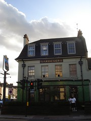 Picture of Gardeners Arms, SW18 5JL