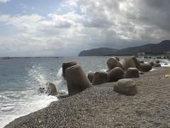 Strand von Patti