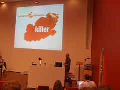 Paul Boag - Making your killer applications... killer