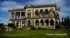 The Ruins (PunkyRocks33) Tags: club women flickr young photographers international only mansion punky talisay theruins bisaya garbong lacsonmansion punkyrocks33 punkyrocks