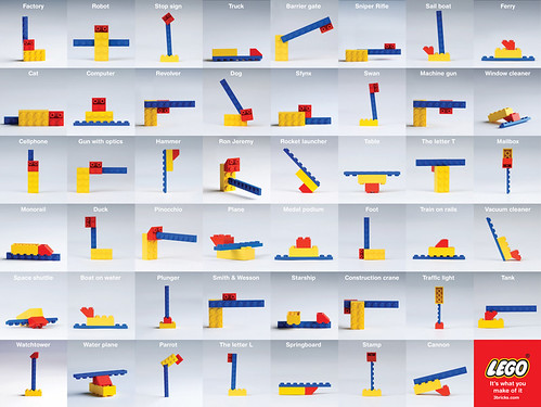 Lego Solutions (2)