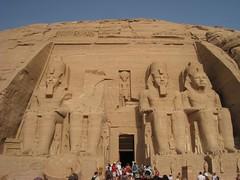 Atestado de gente (versae) Tags: egypt egipto  abusimbel