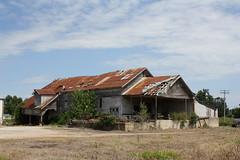 Farmland Ruins (dbro1206) Tags: old abandoned rust rusty forgotten weathered arkansas decayed