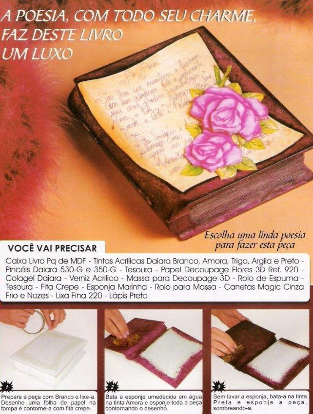 Tutorial - Caixa livro 3886928258_3bae1d9f2f_o