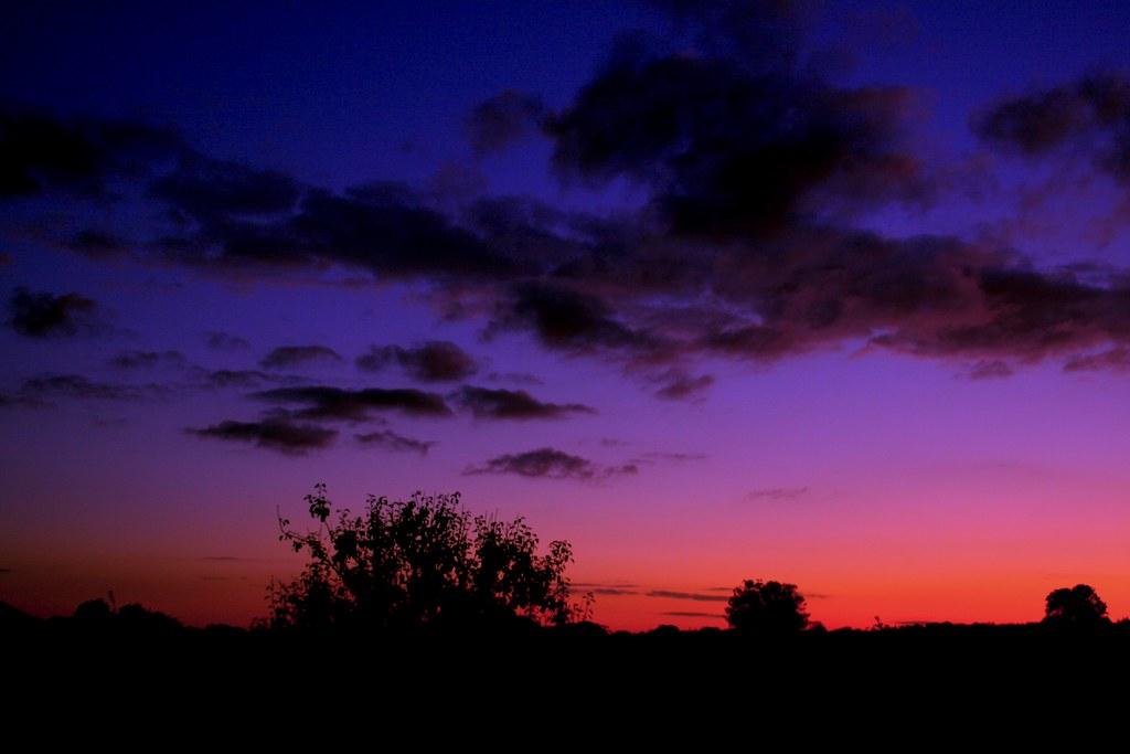 Midnight ........