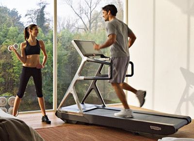 Technogym presents Run Personal