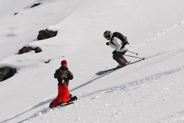 SNOWFEST LETOS JARNÍ