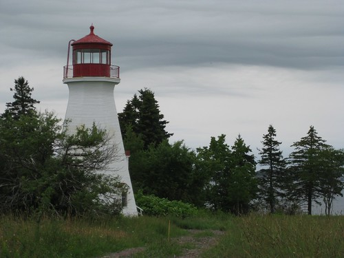Sydney Front Range Light