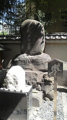 Nezumi Kouzou's Grave