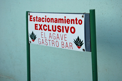 El Agave Gastro Bar - Ensenada