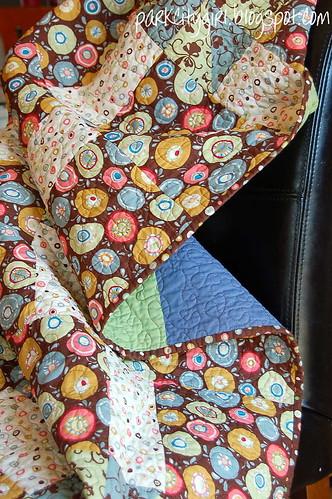 Natalie's Quilt