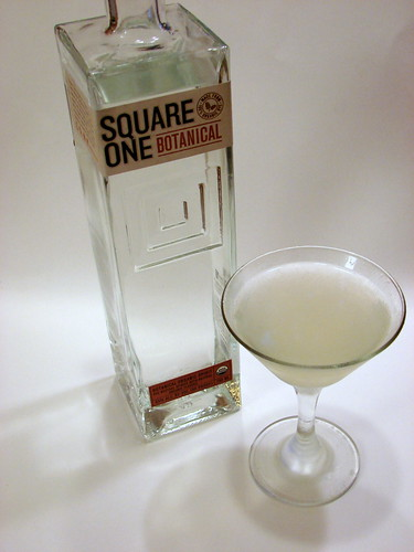 Back Again with Square One Botanical