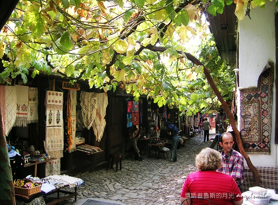 Q4-Safran bolu street