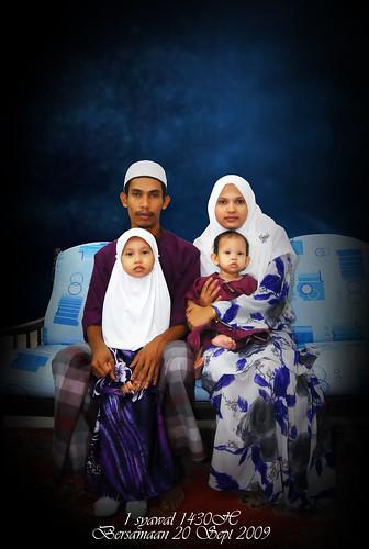 family abg fizal