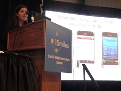 Rachel Pasqua - Mobile Search Apps