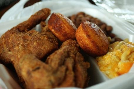 K & K Soul Food: Westside